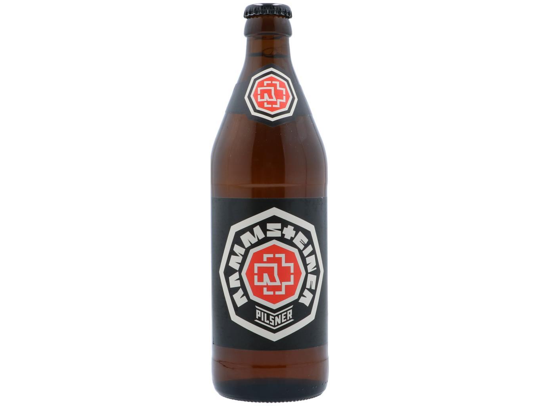 Rammsteiner Pilsner Bier 0,5L (4,9% Vol.)